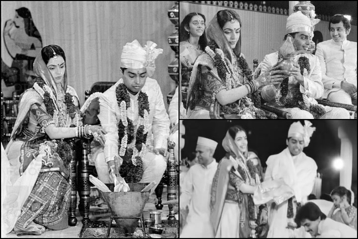 Mukesh Ambani Married Nita Ambani in 1985