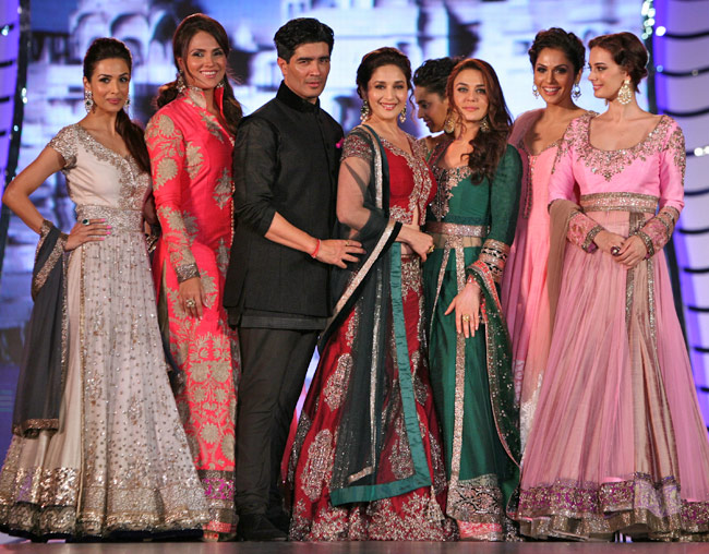 Bollywood Celebrities - Manish Malhotra