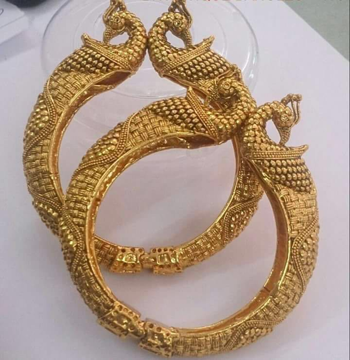 Kada for Indian Groom