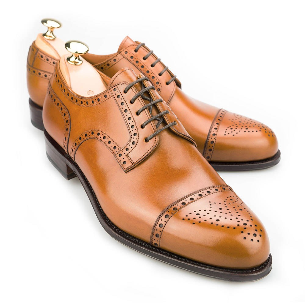 Derby Shoes for Groom