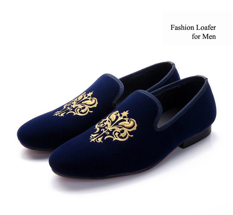 Loafers For Groom