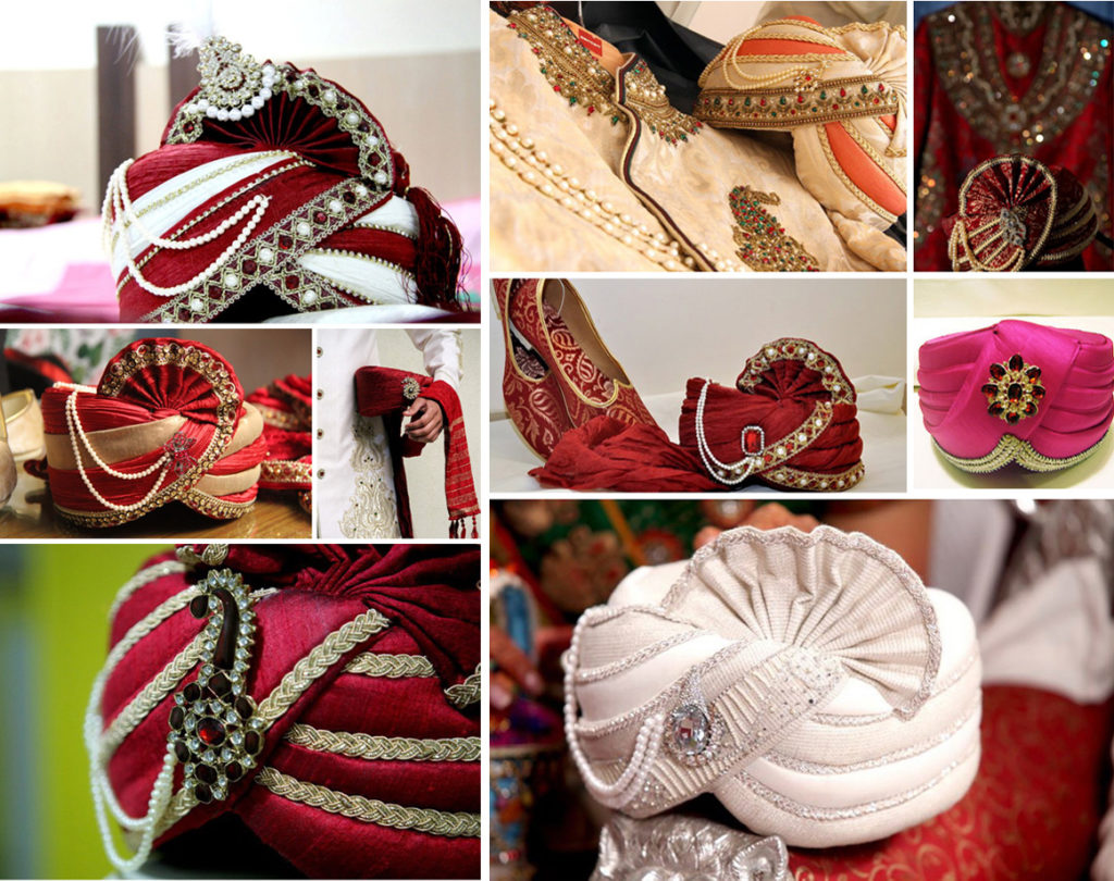 Pagri for Groom