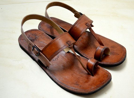 Sandals for Groom